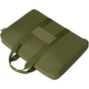 Helikon valigetta Double Pistol Wallet in Olive Green