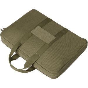 Helikon valigetta Double Pistol Wallet in Adaptive Green