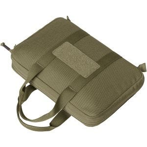 Helikon valigetta Single Pistol Wallet in Adaptive Green