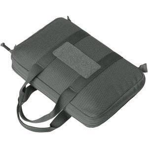 Helikon valigetta Single Pistol Wallet in Shadow Grey