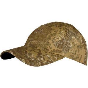 Helikon berretto da baseball tattico in PenCott Badlands