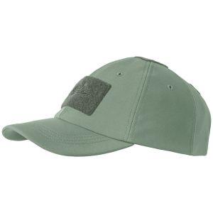 Helikon cappellino da baseball tattico invernale in shark skin Foliage Green