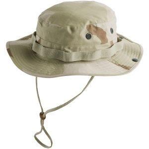 Helikon cappello jungle hat GI in Desert a 3 colori