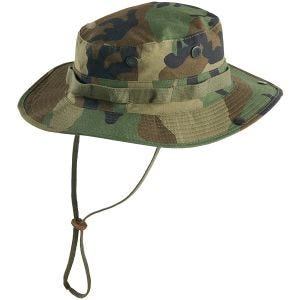 Helikon cappello jungle hat GI in US Woodland