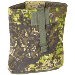 Helikon tasca Brass Roll in PenCott GreenZone