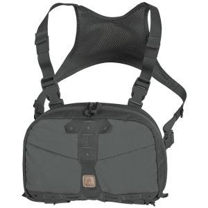 Helikon borsa da petto Numbat in Shadow Grey