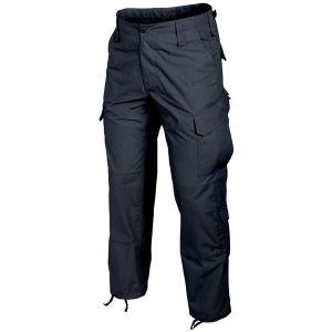 Helikon pantaloni CPU in Navy Blue