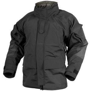 Helikon giacca ECWCS Gen II con pile in nero