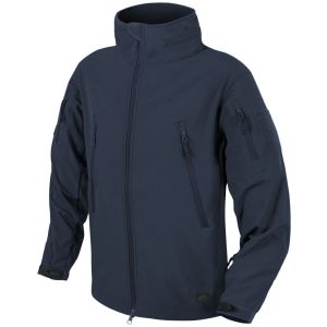 Helikon giacca softshell Gunfighter in Navy Blue
