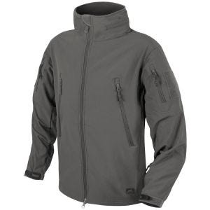 Helikon giacca softshell Gunfighter in Shadow Grey