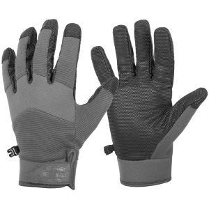Helikon guanti invernali Impact Duty Mk2 in Shadow Grey/nero