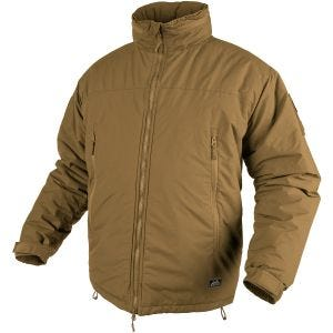 Helikon giacca Level 7 Winter in Coyote