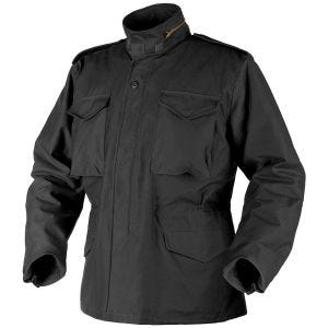 Helikon giacca Genuine M65 in nero