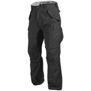 Helikon pantaloni Combat M65 in nero
