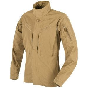Helikon camicia MBDU NyCo in Coyote