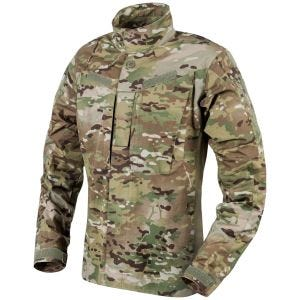 Helikon camicia MBDU NyCo in MultiCam