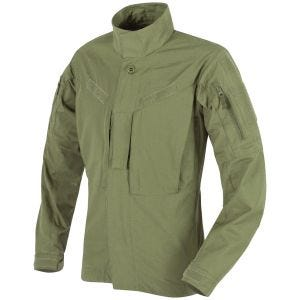 Helikon camicia MBDU NyCo in Olive Green