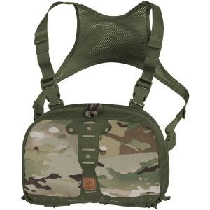 Helikon borsa da petto Numbat in MultiCam / Adaptive Green