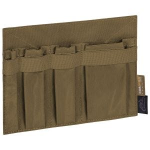 Helikon Organizer Insert Large in Coyote