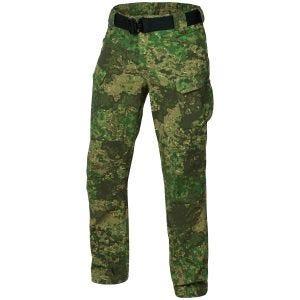 Helikon pantaloni Outdoor Tactical in PenCott WildWood