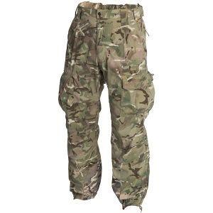 Helikon pantaloni softshell Level 5 Ver. II in MP Camo