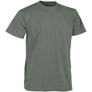Helikon T-shirt in Foliage Green