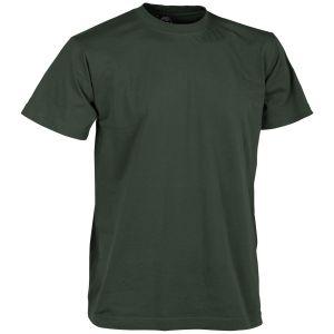 Helikon T-shirt in Jungle Green
