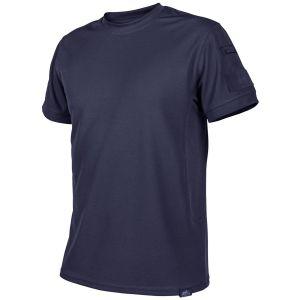 Helikon T-shirt tattica TopCool Lite in Navy Blue