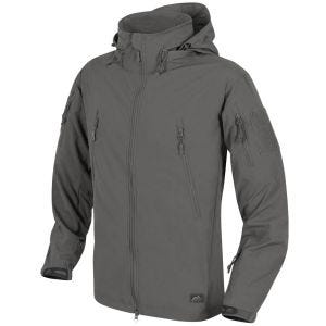 Helikon giacca softshell Trooper in Shadow Grey