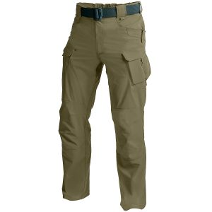Helikon pantaloni Outdoor Tactical in Adaptive Green