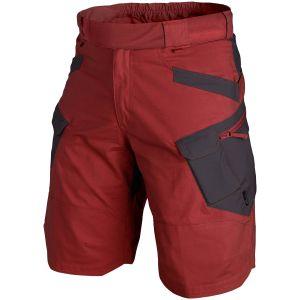 "Helikon shorts tattici 11"" in Crismon Sky / Ash Grey"