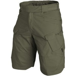 "Helikon shorts tattici 11"" in RAL 7013"