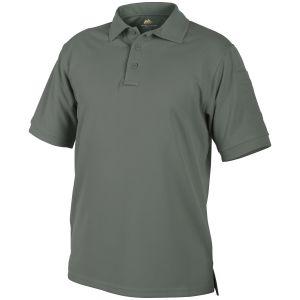 Helikon maglietta polo UTL in fogliame
