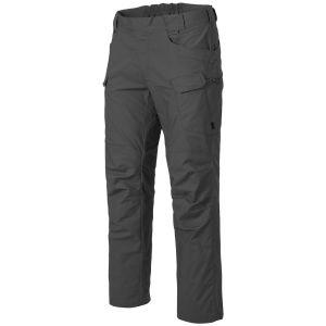Helikon pantaloni UTP in ripstop in Ash Grey