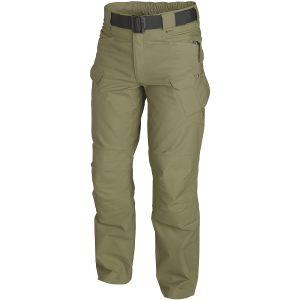 Helikon pantaloni UTP in ripstop in Adaptive Green