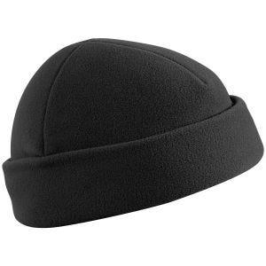 Helikon berretto aderente in nero