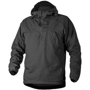 Helikon giacca antivento leggera Windrunner in nero