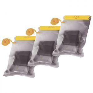 Highlander astucci in PVC impermeabile (confezione tripla)