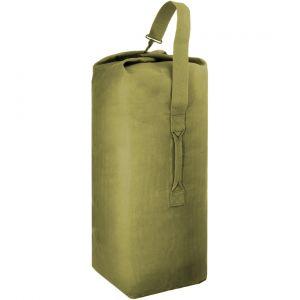 """Highlander borsone attrezzatura esercito 12"""" in Base Olive"""
