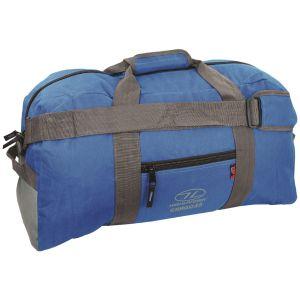 Higlander borsone Cargo 45 in blu