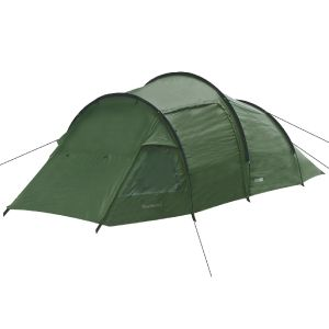 Highlander tenda Hawthorn 2 in verde oliva