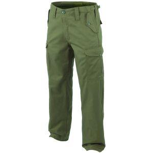 Helikon pantaloni resistenti Heavy Weight Combat in verde oliva