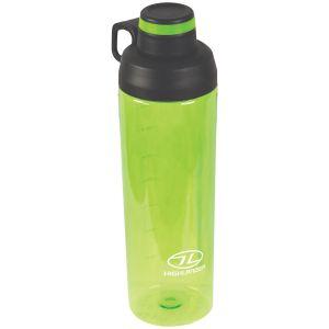 Highlander borraccia Hydrator da 850 ml verde