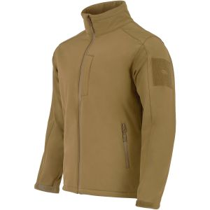 Highlander giacca softshell Odin in Coyote