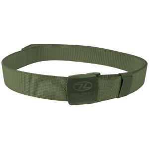 Highlander cintura operativa in verde oliva