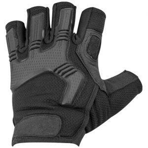 Highlander guanti senza dita Raptor nero