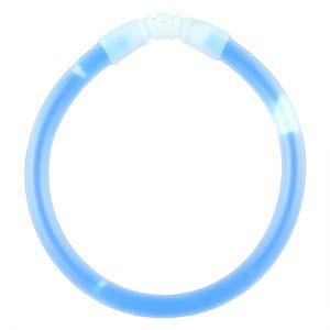 "Illumiglow 7,5"" polsino da 19 cm in blu"