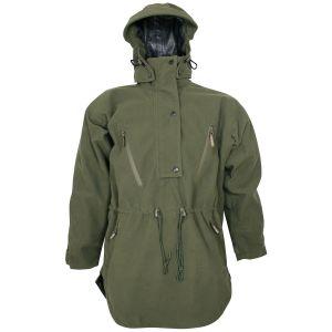 Jack Pyke giacca smock Argyll in Moss Green