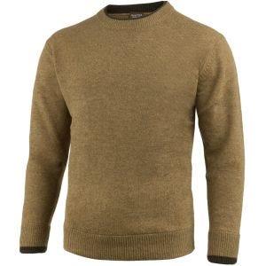 Jack Pyke pullover girocollo Ashcombe in Barley
