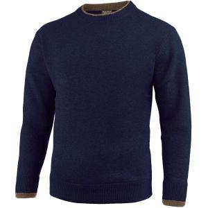 Jack Pyke pullover girocollo Ashcombe in Navy